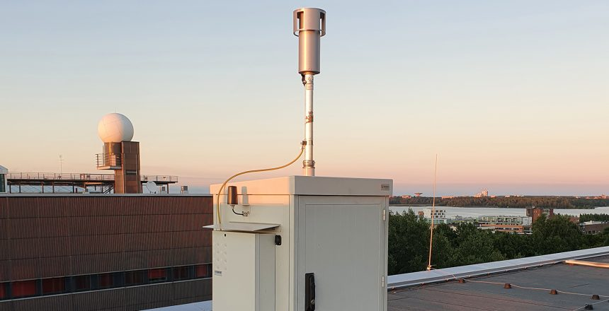 Overview and perspectives in real-time measurement of bioaerosols
